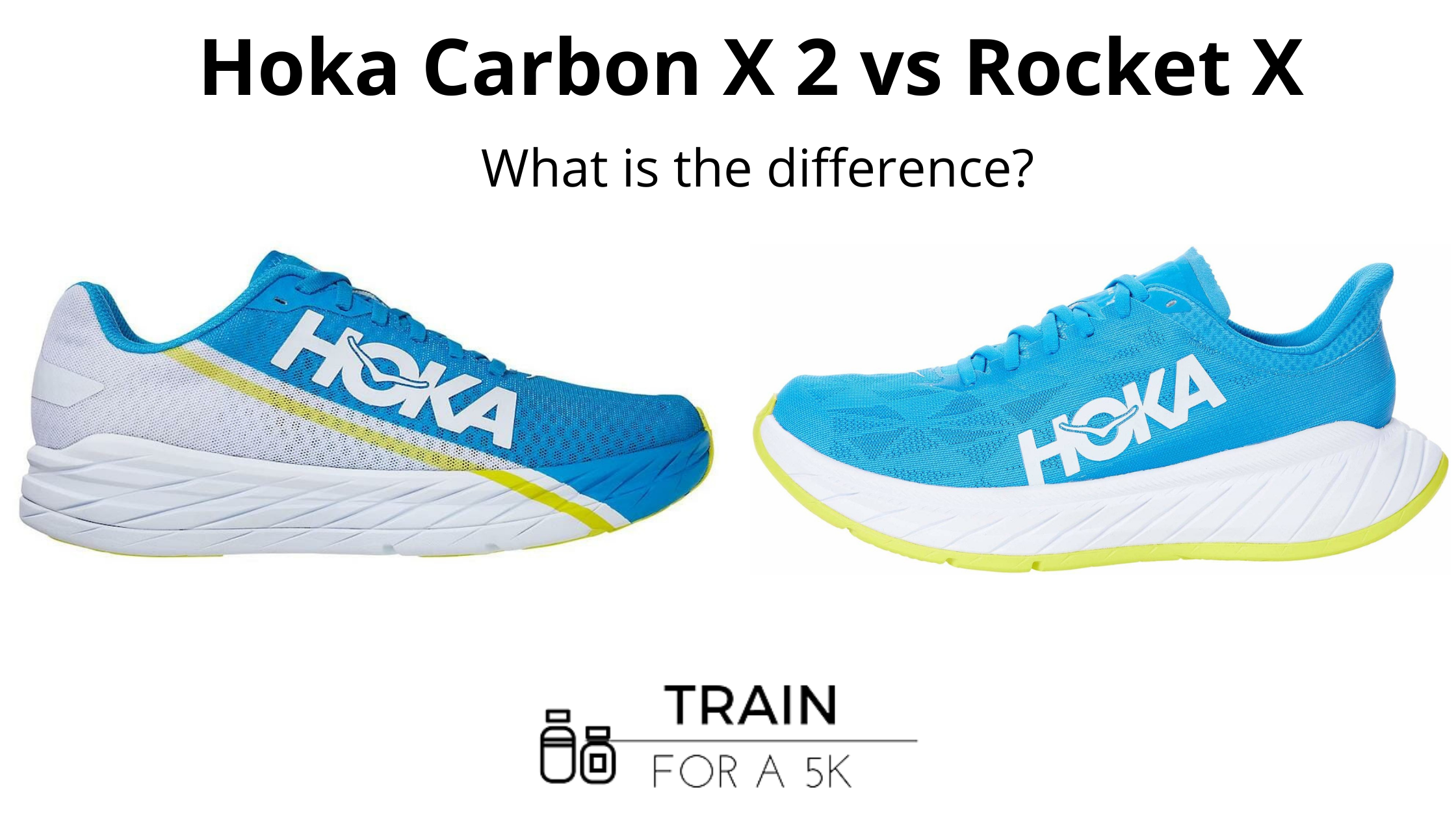 Hoka Carbon X 2 vs Rocket X: you are here to know which Hoka carbon plated super shoe is right for you, so let's get into the breakdown.