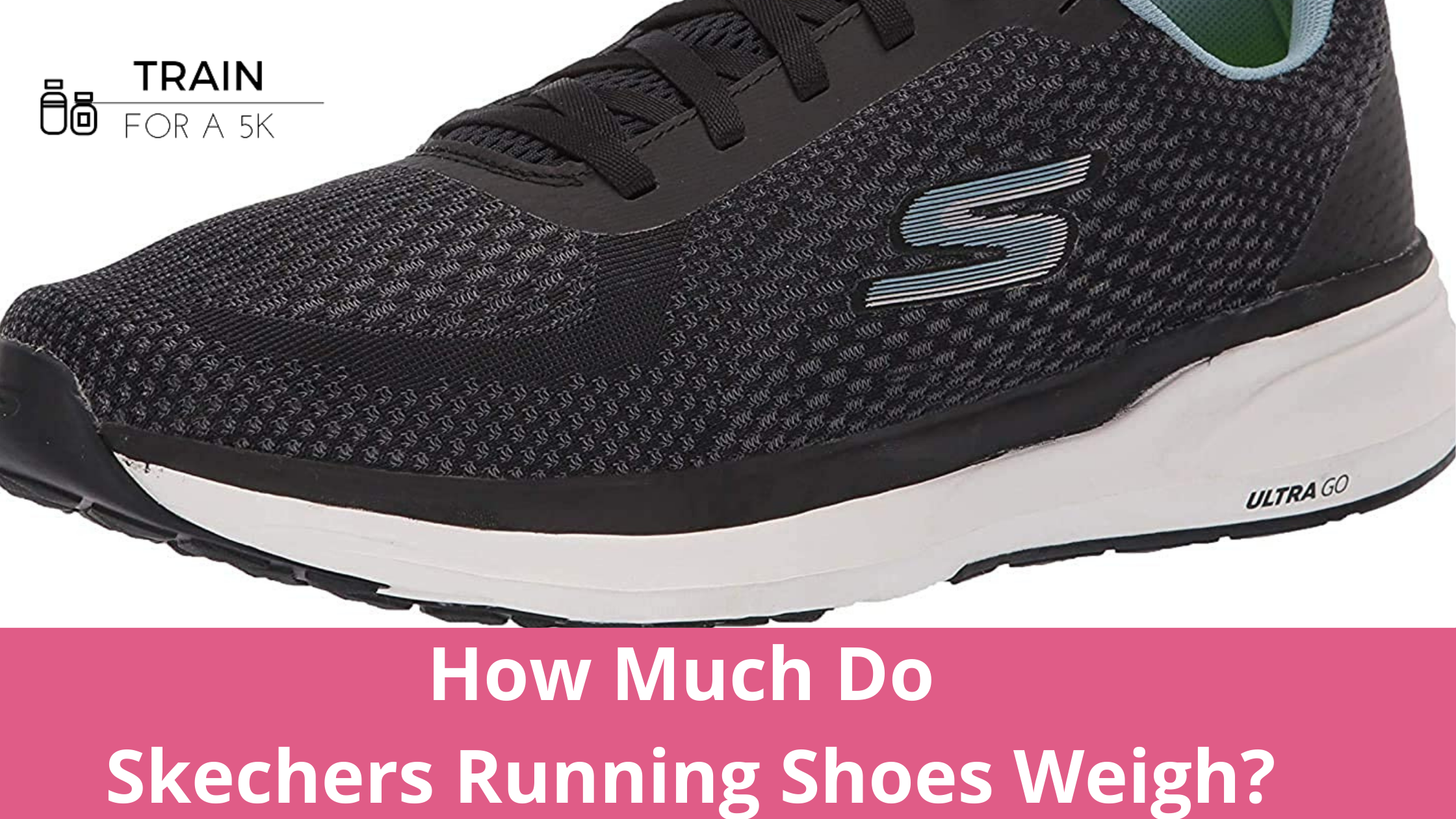 The average weight of a Sketchers running shoe is 7.2 ounces in men's and 6.3 ounces in women's. The heaviest Sketchers running shoe is the GOrun Ride and the lightest is the GOrun Razor 3 Elite Hyper.